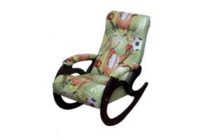 Кресло-качалка Венера детское - Мебельная фабрика «Сириус»