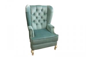 Кресло Каминное - Мебельная фабрика «Кадичи»