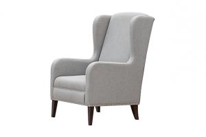 Кресло каминное Чарли - Мебельная фабрика «Коста Белла»