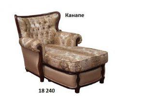 Кресло -канапе - Мебельная фабрика «Лад»