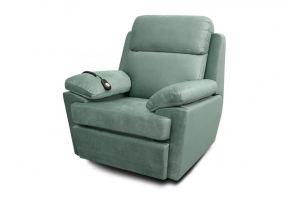 Кресло Канзас c электроприводом - Мебельная фабрика «NEXTFORM»