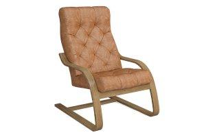 Кресло КАПРИ ЛЮКС - Мебельная фабрика «Твой диван»