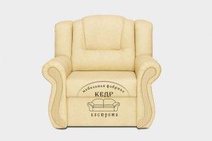 Кресло Каштан - Мебельная фабрика «Кедр-Кострома»