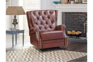Кресло классическое Освальд - Мебельная фабрика «Элфис»