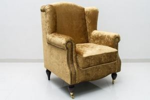 Кресло Классика - Мебельная фабрика «Новая мебель»