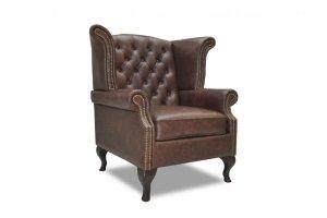 Кресло Классика Люкс-2 - Мебельная фабрика «Новая мебель»