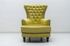Кресло Классика Люкс - Мебельная фабрика «Новая мебель»