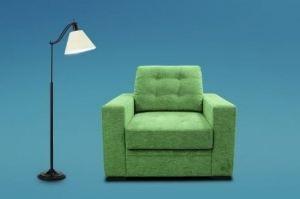 Кресло Клаус - Мебельная фабрика «Диваны express»