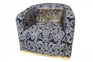 Кресло кофейное - Мебельная фабрика «Агама»