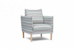 Кресло комфортное Bergen - Мебельная фабрика «SAIWALA»