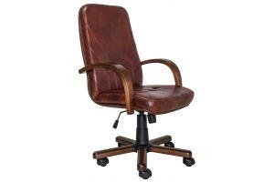 Кресло Комо в дерево - Мебельная фабрика «UTFC»
