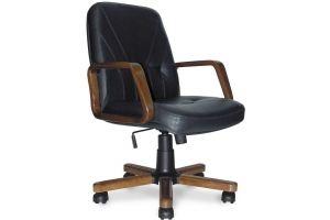 Кресло Комо н дерево - Мебельная фабрика «UTFC»