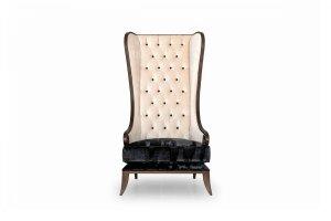 Кресло Корона - Мебельная фабрика «Стильная Мебель»
