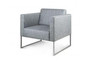 Кресло Кредо - Мебельная фабрика «ЭГО»