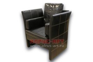 Кресло Крис - Мебельная фабрика «Алрус-Арт»