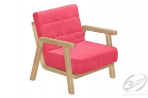 Кресло Кроха - Мебельная фабрика «Элегия»