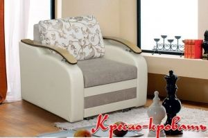 Кресло-кровать - Мебельная фабрика «Олимп»