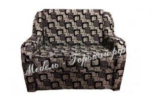 Кресло-кровать Аккордеон 2 - Мебельная фабрика «Мебель-Горький»