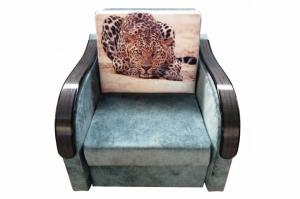 Кресло-кровать Аккордеон - Мебельная фабрика «Magnat»