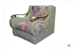Кресло-кровать Аккордеон 5 - Мебельная фабрика «Глория»