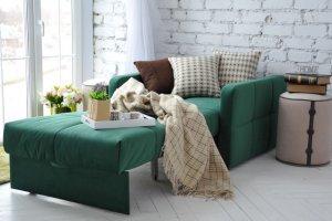 Кресло-кровать аккордеон Colorado - Мебельная фабрика «ОГОГО Обстановочка!»