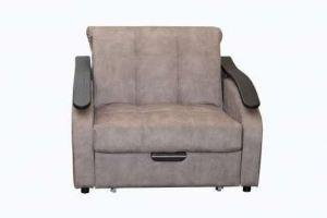 Кресло-кровать аккордеон Феникс 0.8 - Мебельная фабрика «Анаида»