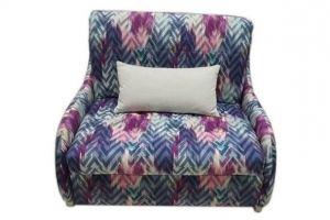 Кресло-кровать аккордеон Таймыр - Мебельная фабрика «Мебельная Мануфактура24»
