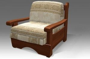 Кресло-кровать Амадеус - Мебельная фабрика «Авангард»