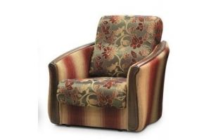 Кресло-кровать Балтийское Decor - Мебельная фабрика «СТД»