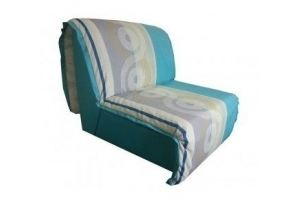 Кресло-кровать Бора-Бора - Мебельная фабрика «Мебель для Вашей Семьи (МВС)»