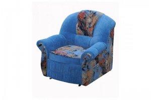 Кресло-кровать Бостон МП - Мебельная фабрика «Росмебель»