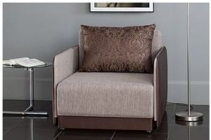 Кресло-кровать ЧЕСТЕР - Мебельная фабрика «Гротеск»