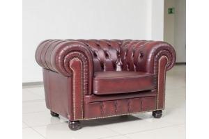 Кресло-кровать Честер - Мебельная фабрика «LORUSSO»