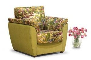 Кресло-кровать Дива П1 - Мебельная фабрика «СТД»