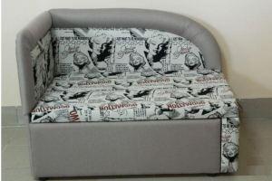 Кресло-кровать Домино 2 - Мебельная фабрика «Алтком»