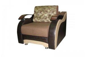 Кресло-кровать Этюд - Мебельная фабрика «Наша Мебель»