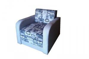 Кресло-кровать Евро - Мебельная фабрика «Экон-мебель»