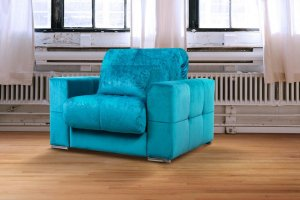 Кресло-кровать Франклин 2 - Мебельная фабрика «Фан-диван»