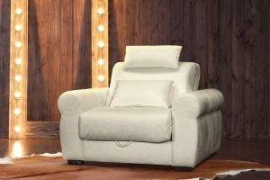 Кресло-кровать Франклин - Мебельная фабрика «Фан-диван»