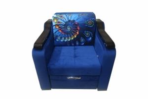 Кресло-кровать Гранд - Мебельная фабрика «ЭГИНА»
