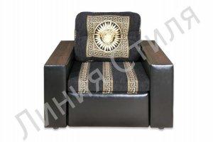 Кресло-кровать Каскад - Мебельная фабрика «Линия Стиля»