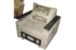 Кресло-кровать Коснул 2 - Мебельная фабрика «Радуга»