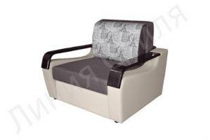 Кресло-кровать Лаки - Мебельная фабрика «Линия Стиля»