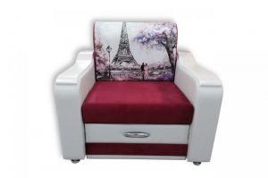 Кресло-кровать Лидер 2 - Мебельная фабрика «МИКС»