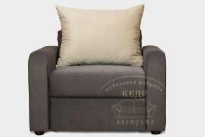 Кресло-кровать Лола - Мебельная фабрика «Кедр-Кострома»