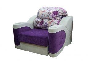 Кресло-кровать Марсель - Мебельная фабрика «Тиолли»
