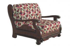 Кресло-кровать Мелодия - Мебельная фабрика «Боринское»