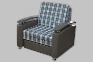 Кресло-кровать Милан - Мебельная фабрика «Мягкий Дом»