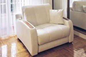 Кресло-кровать Муссон - Мебельная фабрика «Anderssen»