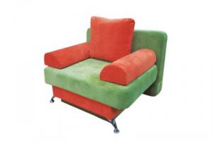 Кресло-кровать Муза - Мебельная фабрика «Фато»